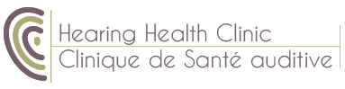 Clinique de santé auditive Logo
